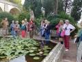 Bassin du jardin italien