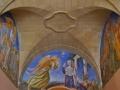 Fresques d'Emile Bernard
