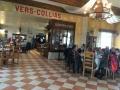Grande salle du buffet de la gare
