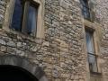 Fenêtre néogothique