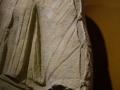 La statue gallo-romaine de Priape (détail de manche)