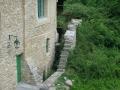 L'ancien moulin à blé et huile près des Seynes