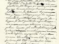 L'affaire d'Arpaillargues (1815-16) : manuscrit de Matthieu Surian