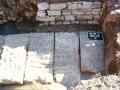 Bassin antique de réception des eaux de la Source du Pré des Mières