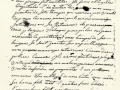 L'affaire d'Arpaillargues (1815-16) : manuscrit de Matthieu Surian