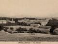 Vue générale d'Arpaillargues (carte postale début XXe s.)