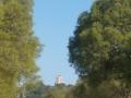 Vue sur la Tour Magne