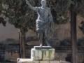 Statue d'Auguste