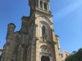 Saint Luc quartier de la Croix de fer