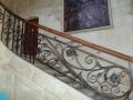 Le grand escalier d'honneur
