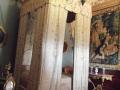 Chambre du Comte de Grignan