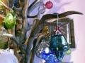 Boules de Noël de Meisenthal