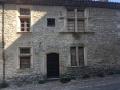 Hôtel particulier rue de l'église Vaison