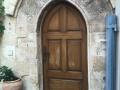 Porte médiévale Sablet
