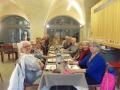 Déjeuner à La taverne