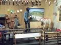 La vie pastorale