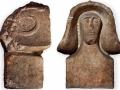 Buste du guerrier de Sainte-Anastasie