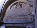 Ancienne entrée de l'église