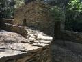 Cabane au fenestron