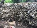 Mur de mitraille