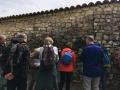 Mur des Fougères