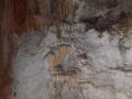 Draperie Grotte des camisards