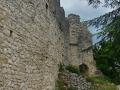 Enceinte du Château