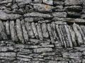 mur chemin de la garrigue