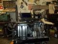 Atelier d'imprimerie actif