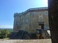 Château et pont dormant