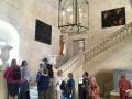 Grand escalier d'honneur