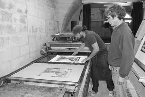 Atelier Jacques Bervillé