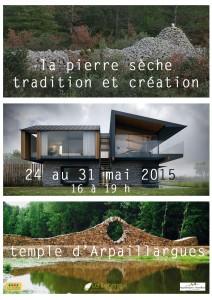 Exposition La pierre, tradition et création