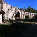 les arches du Pont Roupt