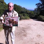 présentation du bassin de régulation du Pont du Gard