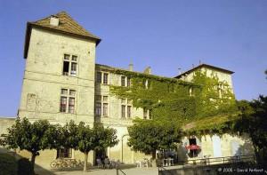 Château de Caveirac