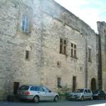 Château de Blauzac