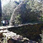 Capitelle et son bassin