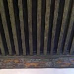 Plafond de la salle des mariages