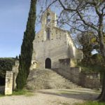 La chapelle Saint Jean Baptiste