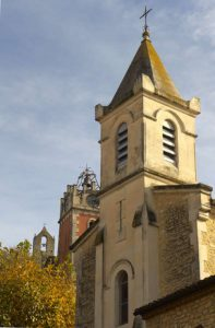 Les 3 clochers