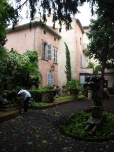 L'Hôtel d'Agar