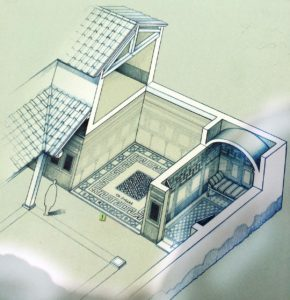 La Maison de Sulla