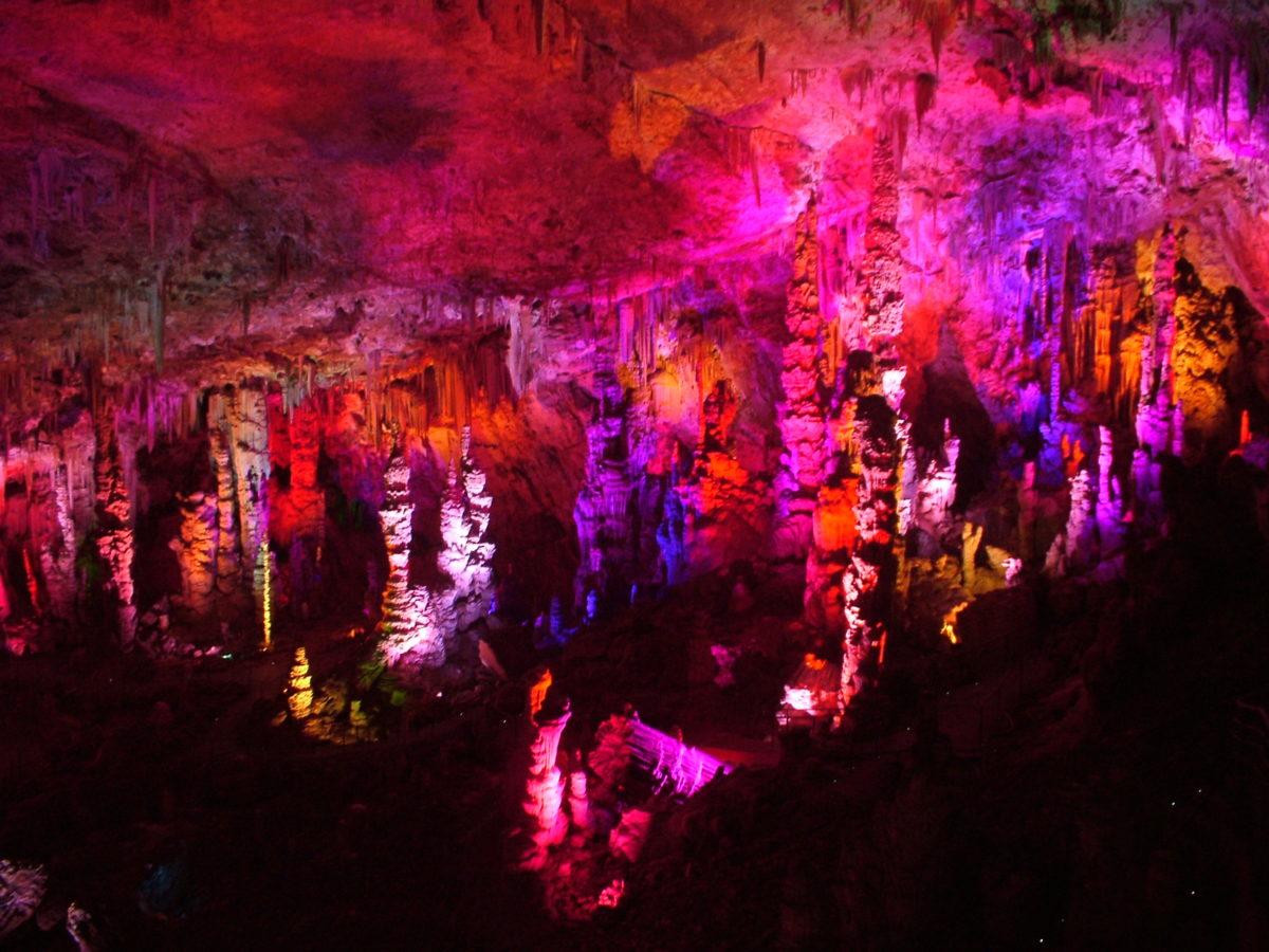 12 juin 2017 – Grotte de la salamandre