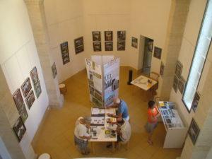 Exposition Pierre sèche : tradition & créativité