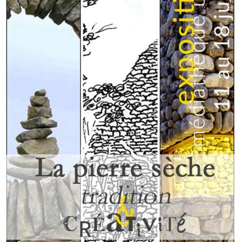 Journée de la pierre sèche - Uzès