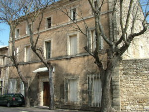 Maison Deleuze-Rochetin