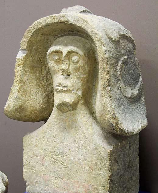 30 octobre 2018 – Visite de l'oppidum de Marbacum