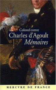 Mémoires de Charles d'Agoult