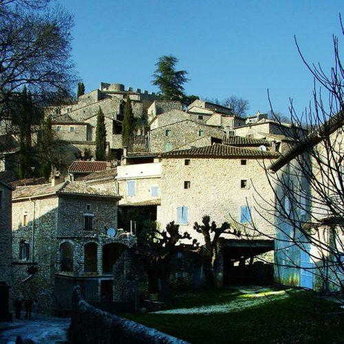 Rochegude - Gard